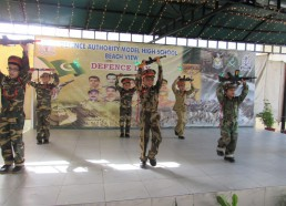 Defence Day3